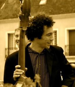 Jérôme et Olivier